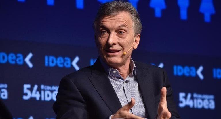 Mauricio Macri insiste en generar cambios en la legislación laboral
