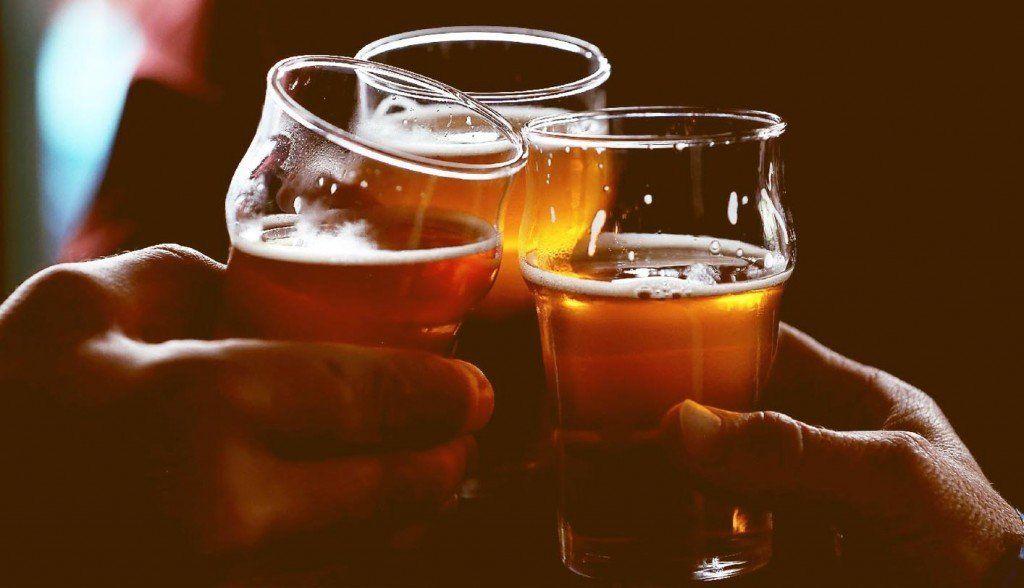 ¿Cuáles son las aplicaciones ideales para los amantes de la cerveza artesanal?