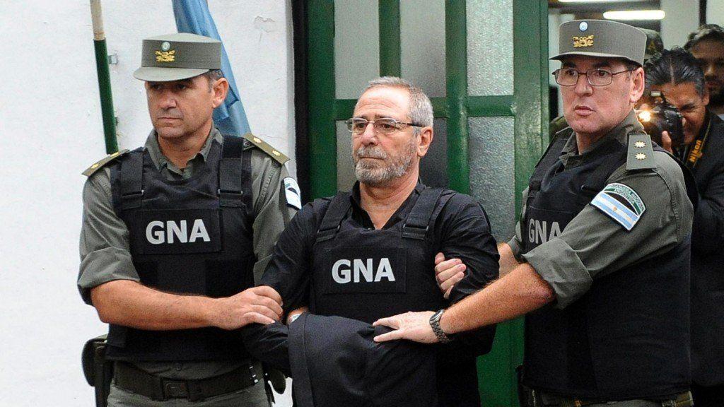 Ricardo Jaime aceptó su culpabilidad en la causa por enriquecimiento ilícito