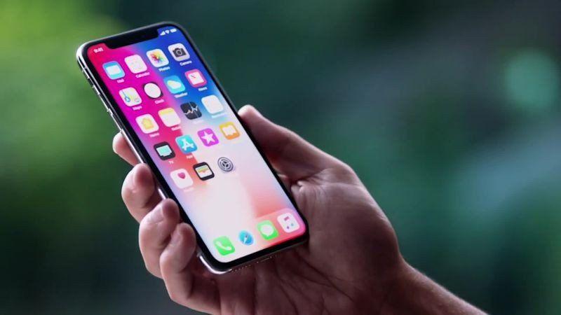 Un error en Iphone permite que vean todas tus fotos