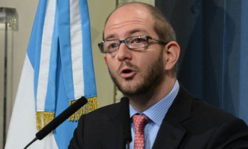 Oficializan la designación de Miguel Braun en el Ministerio de Hacienda