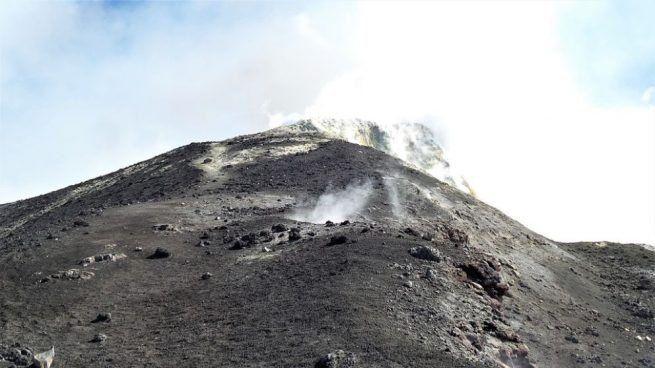 El volcán Etna, un fenómeno puede atraer graves consecuencias