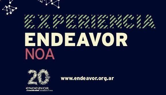 Emprendedores tucumanos participan del Endeavor NOA
