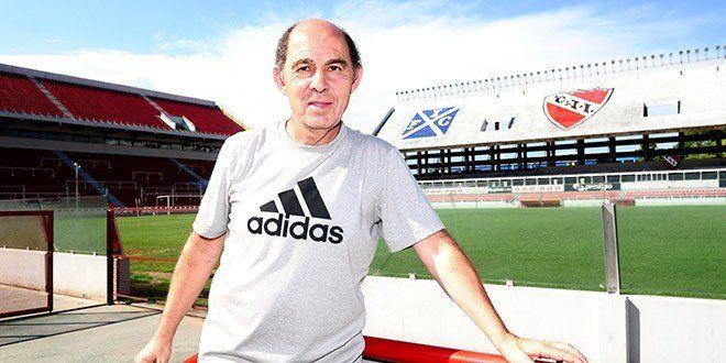 Ricardo Bochini visita Tucumán para brindar una charla