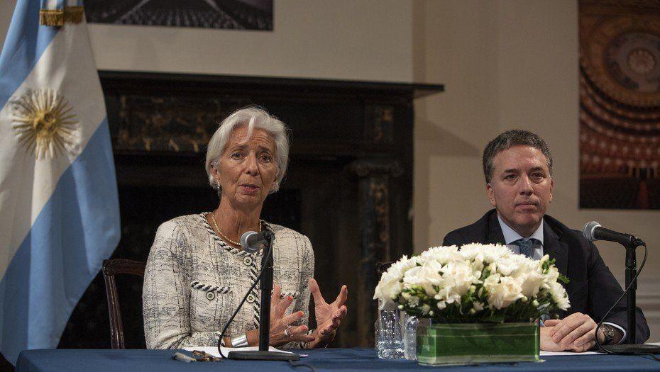 Argentina recibirá del FMI desembolsos por más de USD 24.000 millones