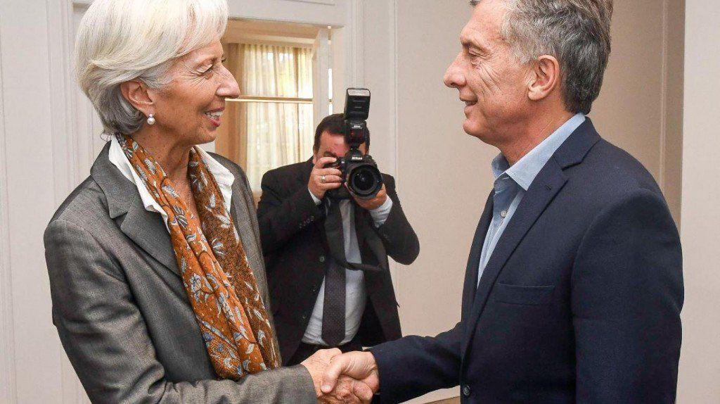 Aprueban la llegada de otro préstamo del FMI al país