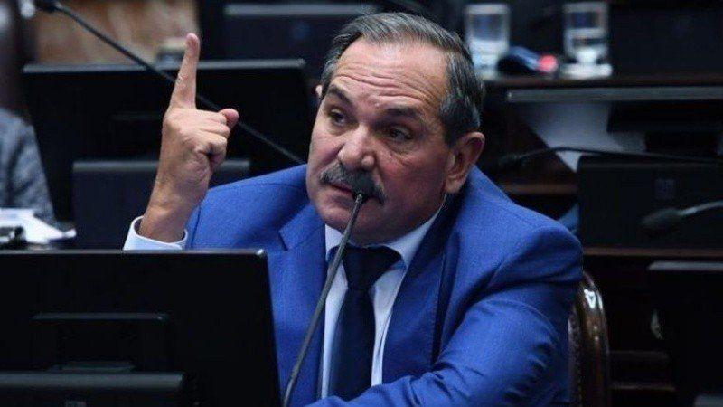 Alperovich anunció que será candidato a gobernador