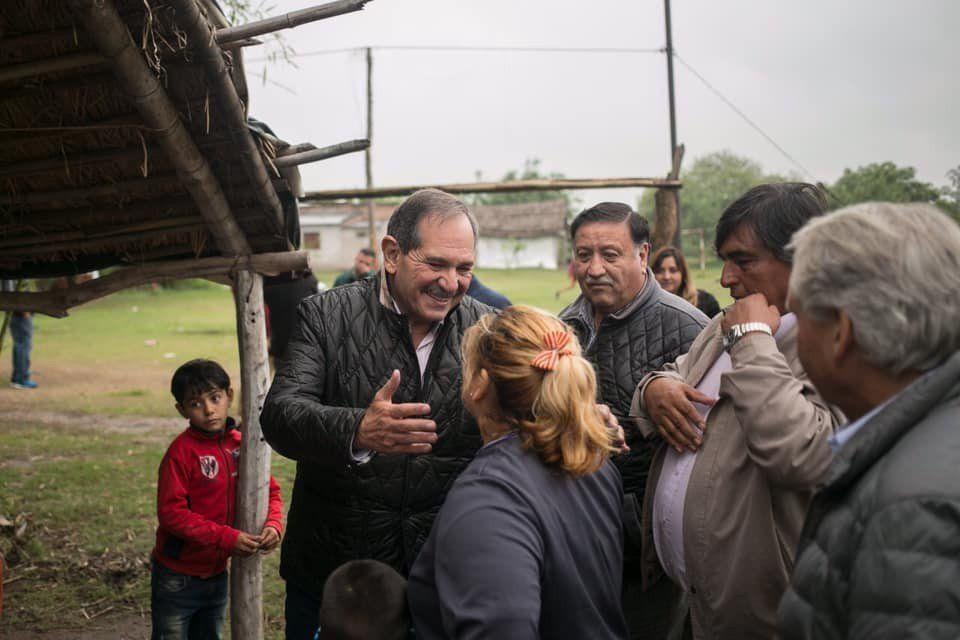José Alperovich confirmó su candidatura a gobernador de Tucumán