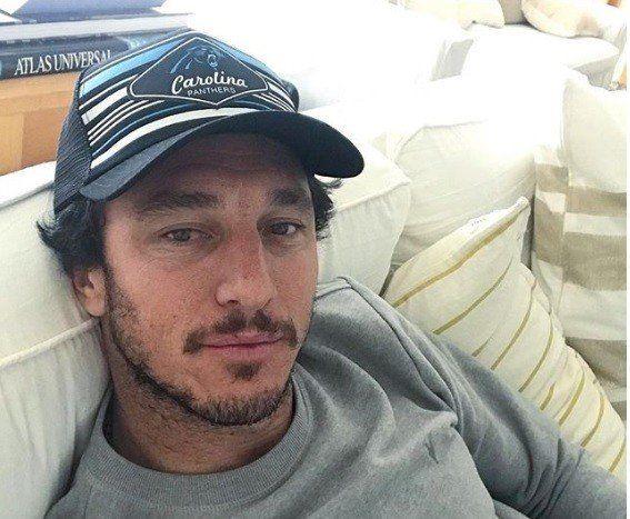 Pico Mónaco compartió una foto en las redes sociales y explotaron los comentarios