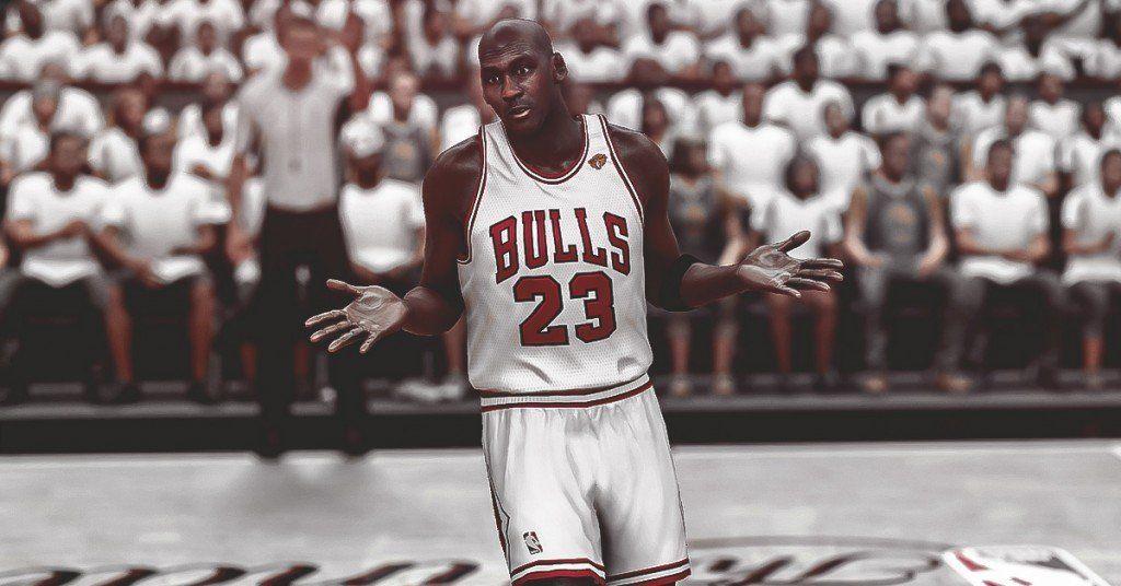 Michael Jordan invirtió u$s 26 millones en los eSports