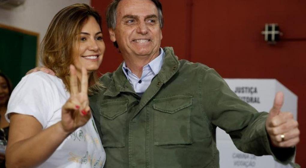 Bolsonaro no vendrá a Argentina en sus primeros viajes