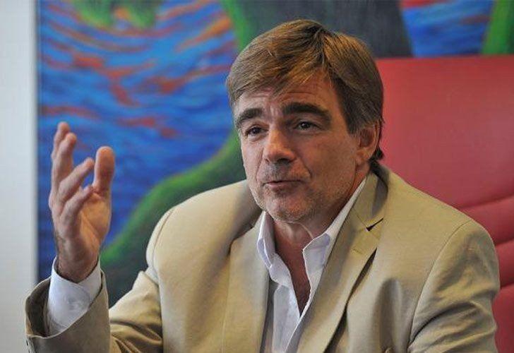 Acusan al primer presidente del INCAA durante la gestión Cambiemos por beneficiar a empresa