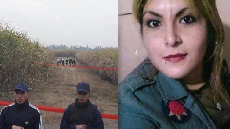 Recapturaron a uno de los acusados por el asesinato de Priscila Paz