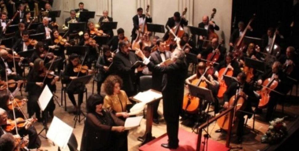 Suspenden los conciertos de la orquesta Sinfonica de la UNT