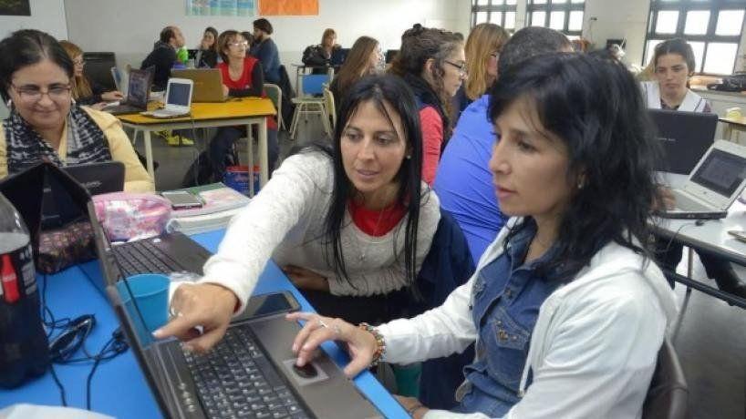FORMAR cumple un año de vida apostando a fortalecer la formación continua docente