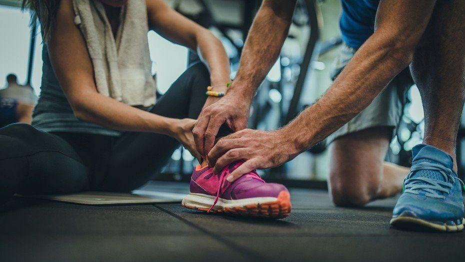 Identifican un nuevo ligamento del tobillo: su importancia en los esguinces