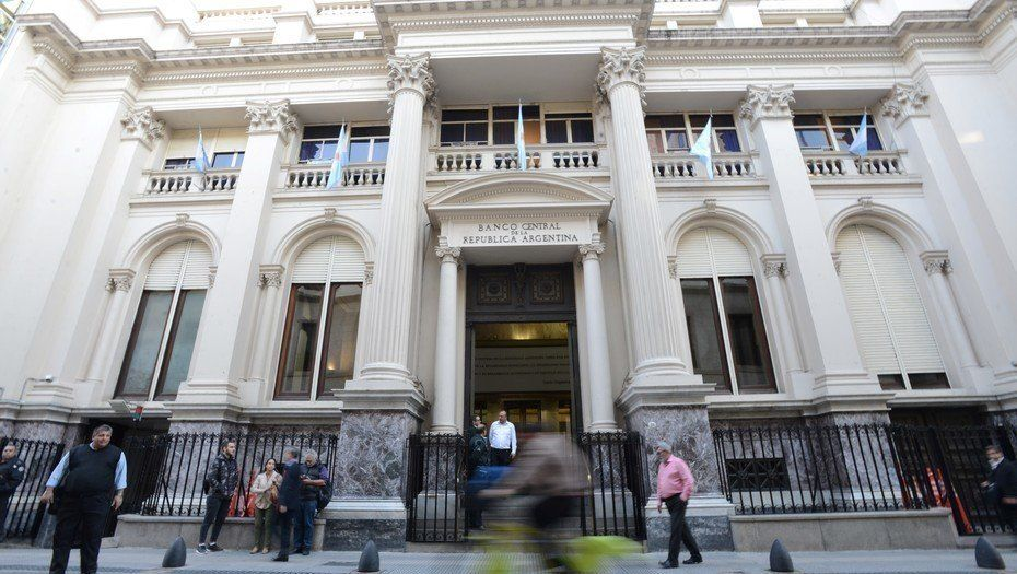 Ingresó el primer desembolso del FMI: US$ 5.631 millones