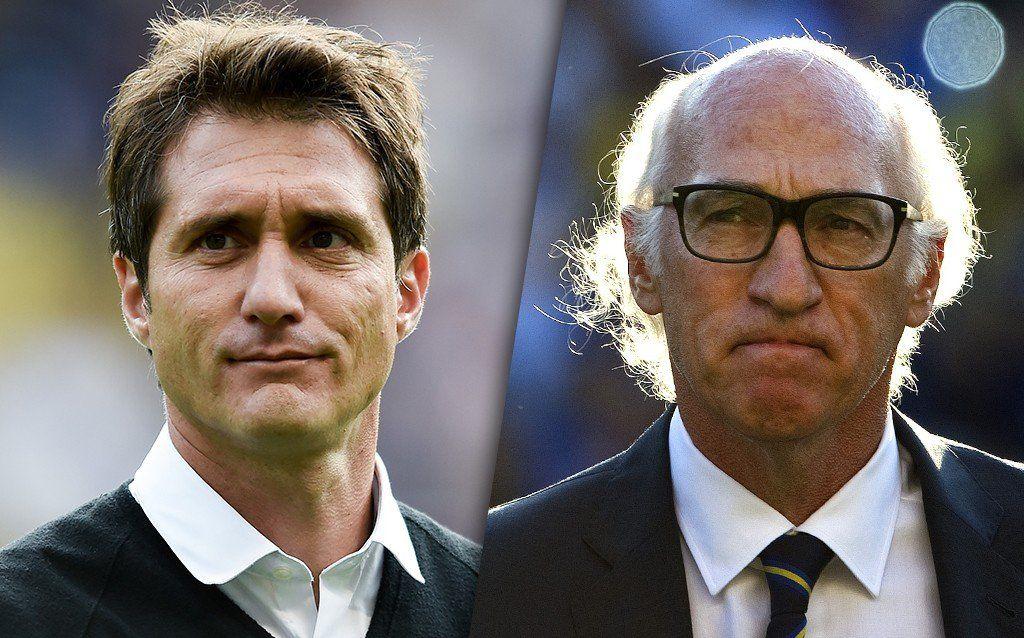 La coincidencia entre Guillermo y Bianchi que entusiasma a Boca