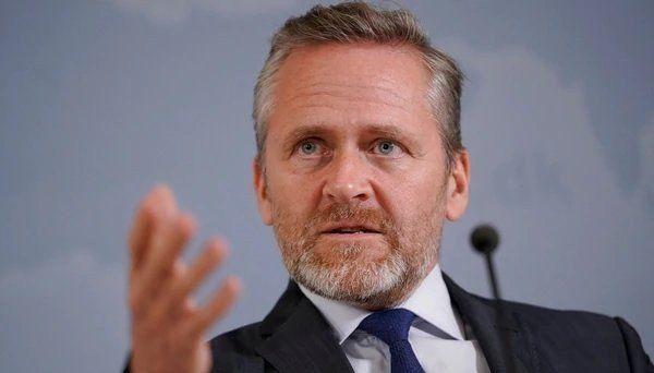 Dinamarca acusó a la inteligencia iraní de planear un atentado en su territorio