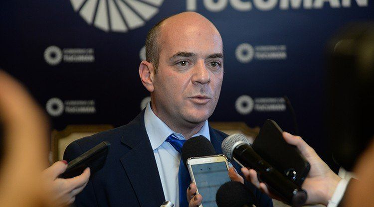 Lichtmajer calificó de positivo el ciclo lectivo 2018 en Tucumán
