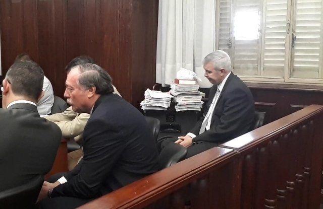 El Tribunal rechazó el pedido de excarcelación de Hugo Sánchez