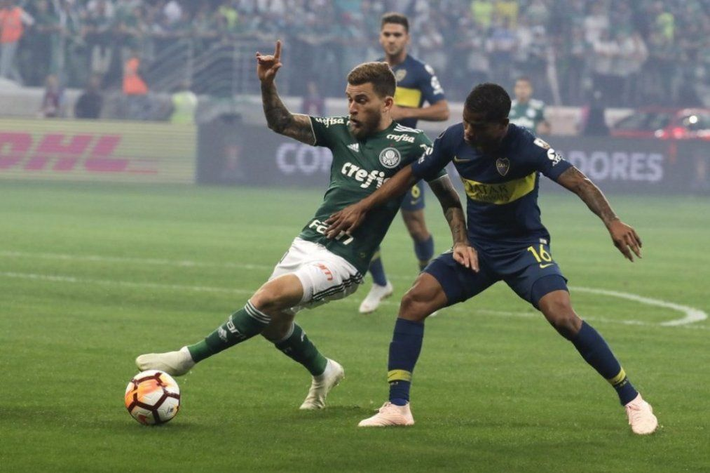 Boca clasificó y el fútbol argentino tiene su final más soñada