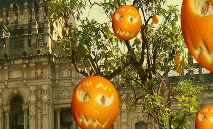 Halloween a lo tucumano
