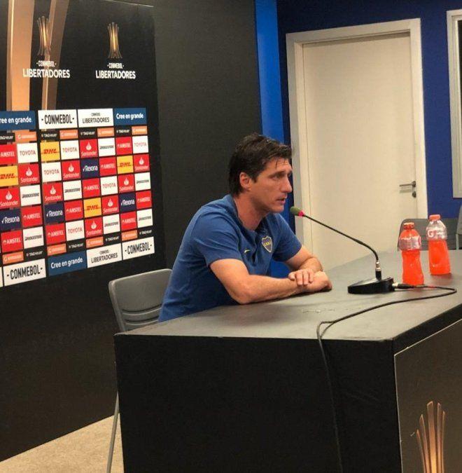 Un equipo mellizo: Gustavo analizó el pase a la final con el sello de Guillermo
