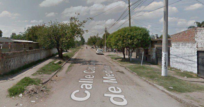 Disparan a un hombre en un intento de asalto en la zona sur de la capital
