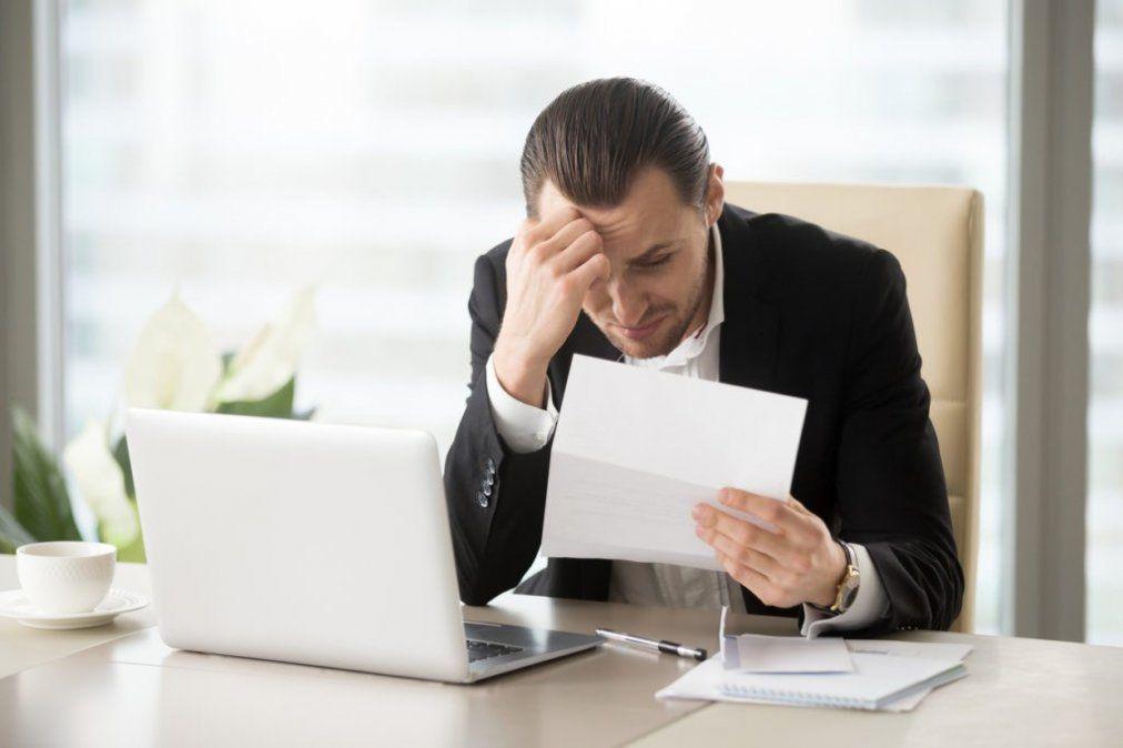 Por despidos a gerentes de empresas, las indemnizaciones pagarán ganancias