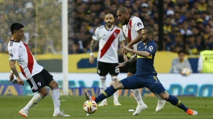 Copa Libertadores: Fueron confirmadas las fechas de la final entre Boca y River