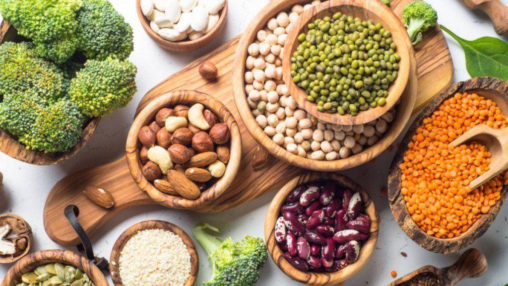 Vegetariano y vegano. ¿Cuál es la diferencia?