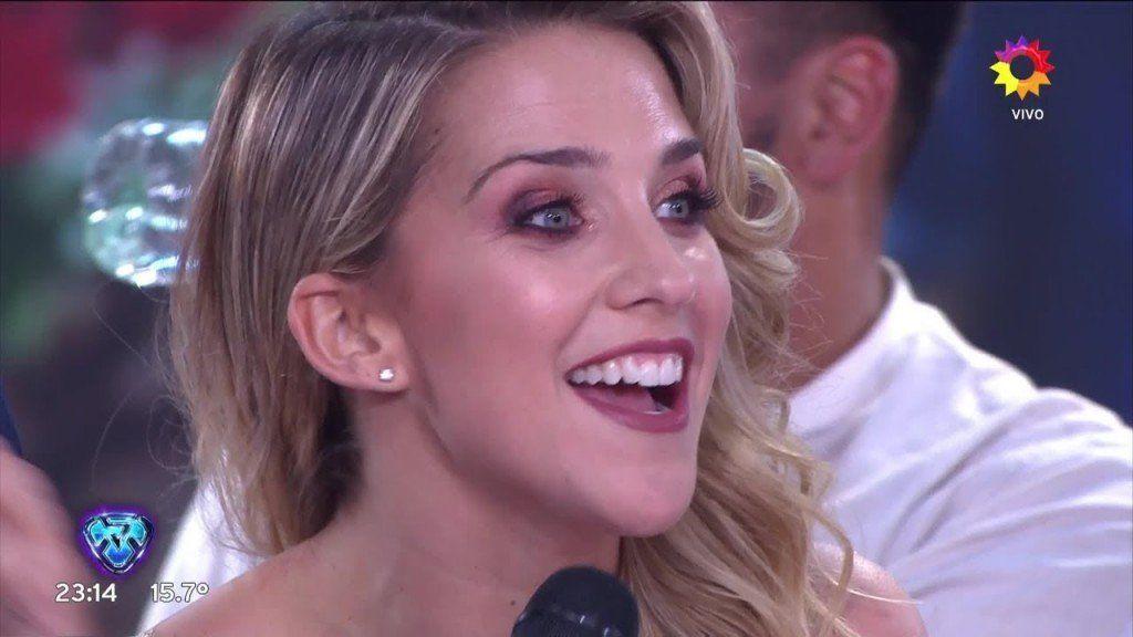 Bailando 2018: Ángel de Brito fue muy duro con Soledad Fandiño