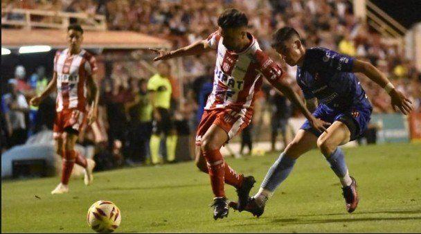 Superliga: Unión y Patronato repartieron puntos en Santa Fe