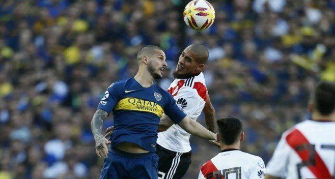 Tobar dirigirá el partido de ida de la final de la Copa Libertadores