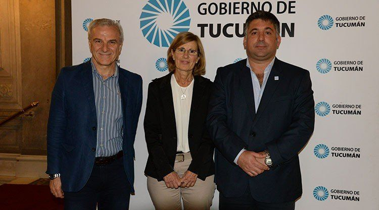 Tucumán será sede del Congreso de Mecánica Computacional
