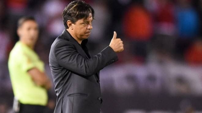 Fallo de la Conmebol: River es finalista de la Copa Libertadores y Gallardo recibió una sanción muy leve