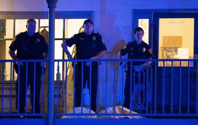 EEUU: Entró a los disparos en un centro de yoga y se suicidó