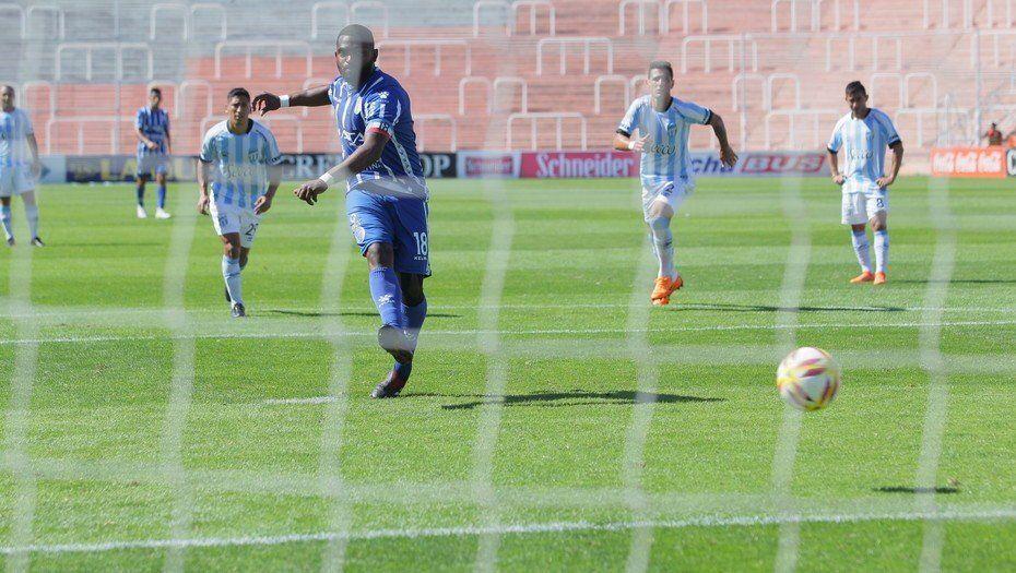 Atlético no pudo ante Godoy Cruz en Mendoza