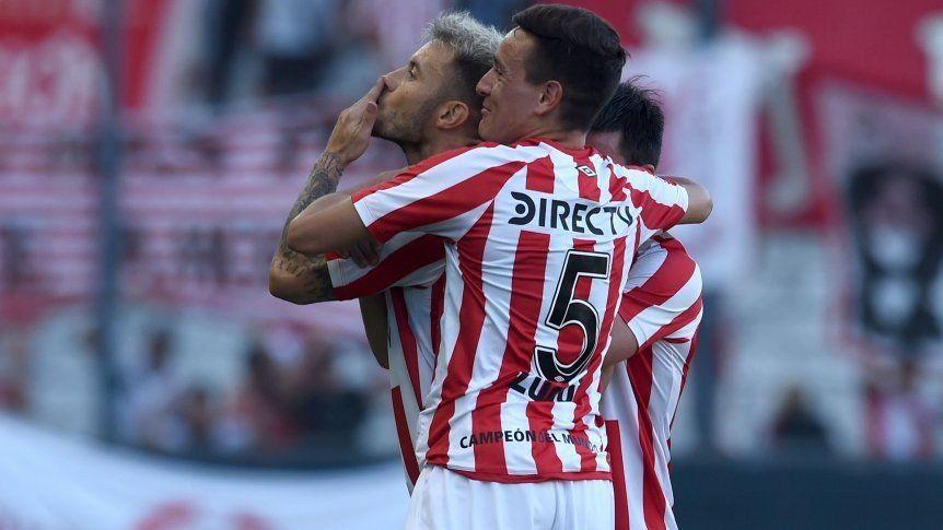En la previa de la final ante Boca, River cayó ante Estudiantes por la Superliga