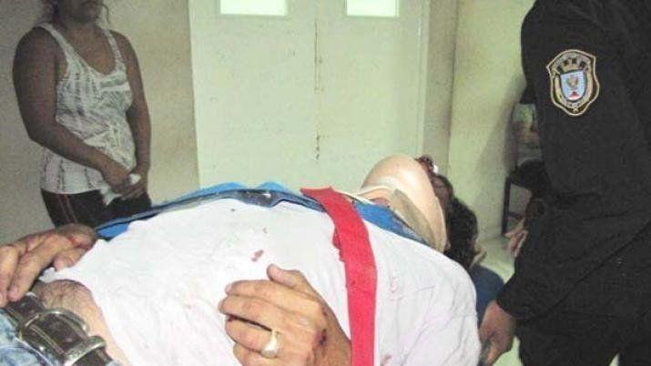 Santiago del Estero: al menos tres personas fueron apuñalas tras pelear en un torneo de fútbol