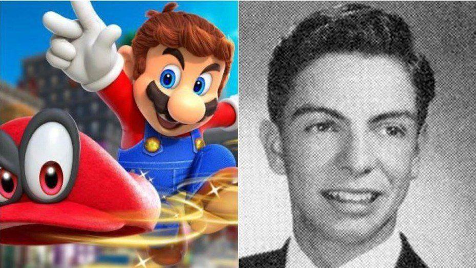 """Murió """"Super Mario"""" Segale: el hombre que le dio entidad al personaje de los videojuegos"""