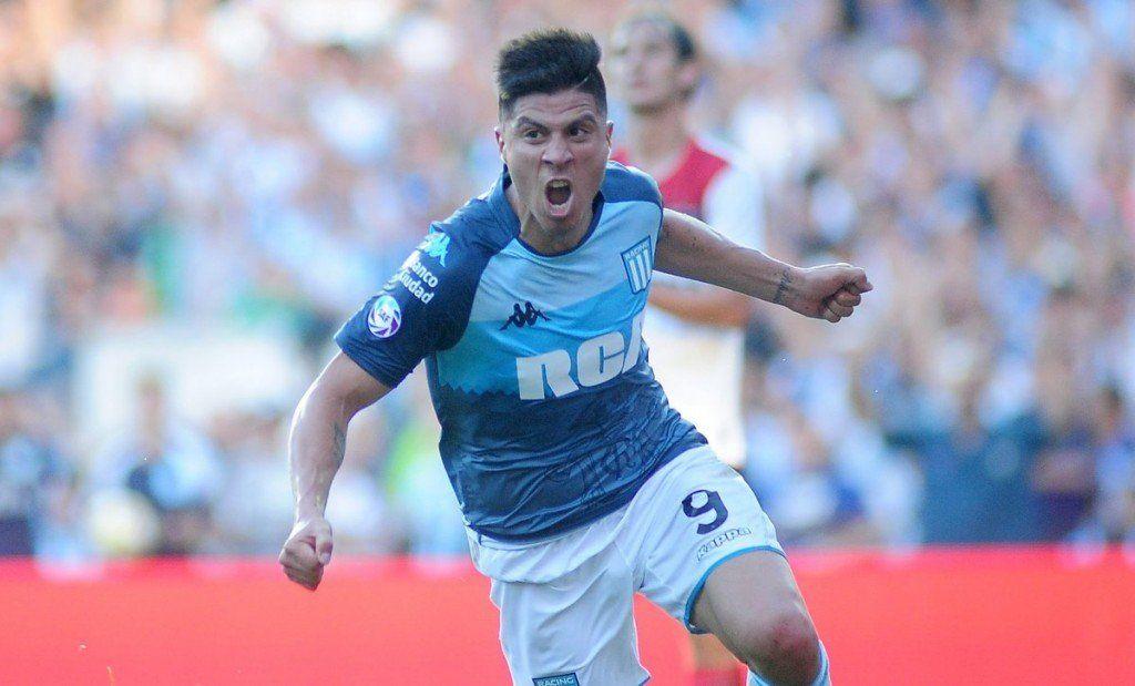 Racing sigue imparable y lidera la Superliga con siete puntos de ventaja