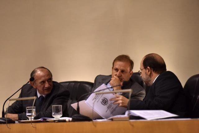Autoridades del Concejo Deliberante: Por el momento seguiría la misma mesa