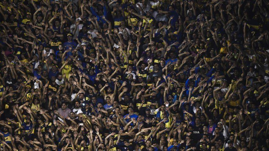 Así venderán las entradas Boca para la Superfinal