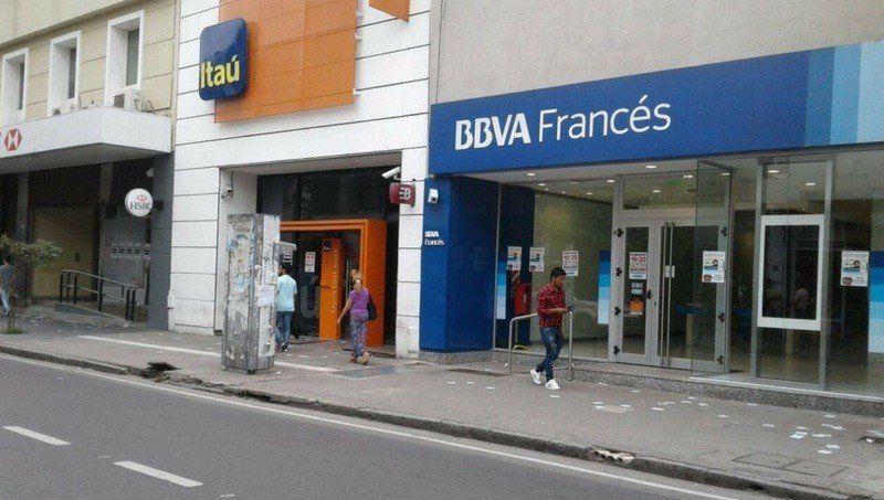 Sin atención bancaria en todo el país