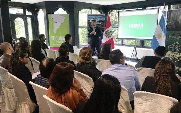 Economistas disertan en Tucumán en el Seminario Nacional de Presupuesto Público