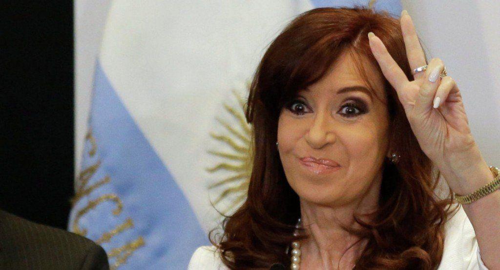 Cristina Kirchner mantuvo encuentros con líderes del movimiento Evita