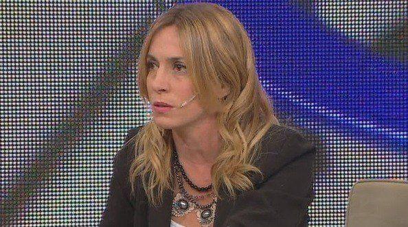 Sandra Borghi sufrió un intento de robo