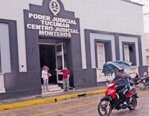 Inauguraron una oficina de Denuncias y Atención al Ciudadano en Monteros